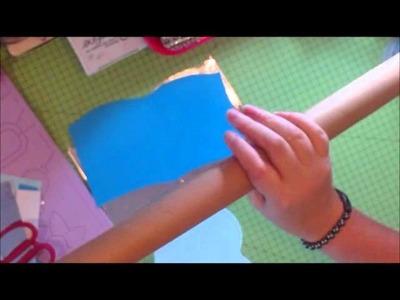BOOK-A-TRIX tutorial