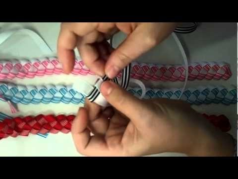 Braided Ribbon