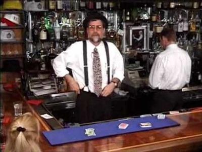 Doc Eason Bar Magic 3 ( Part 3 )