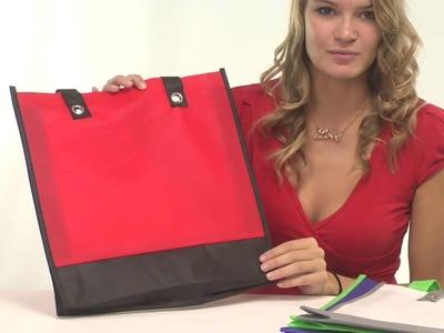 Eco-Friendly, Stylish Tote Bag!