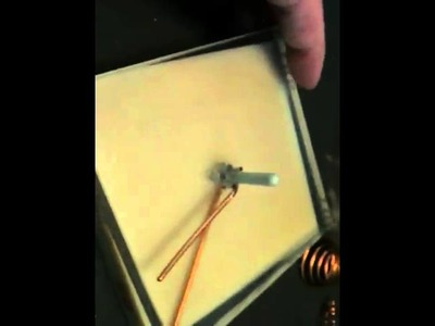 How to make a perfect wire spiral 02