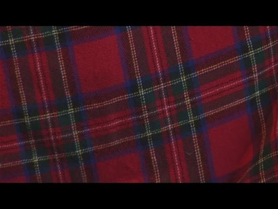 How To Make Tartan