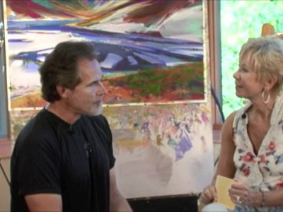Inside the Artist's Studio - Episode 3 with Michael McKee