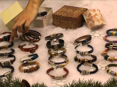 Regaliz® & Euro Leather Holiday Gift Guide
