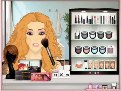 Twilight On Stardoll - Make up like Twilght Stars 2