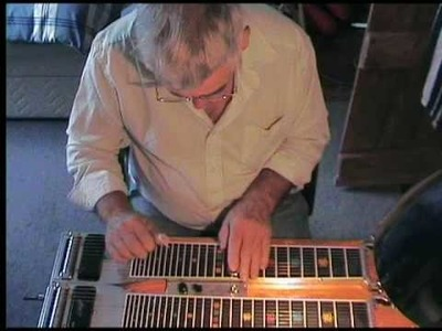 Very Basic C6th Help for people wanting to get into the back neck of the Steel Guitar. . .