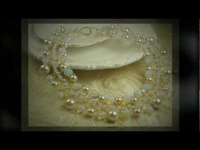 2012 Bridal Jewelry Video by Trendsetter Jewelry Designs
