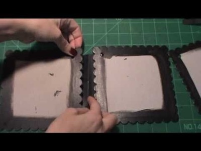 How to make an expandable binding
