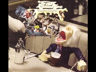 Junk Science - The Blaze-O (Feat Cool Calm Pete)
