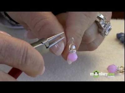 Make Jewelry - Basic Earrings
