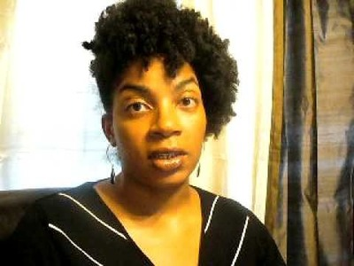 Natural Hair: 6 Things Revealed (Tagged). .