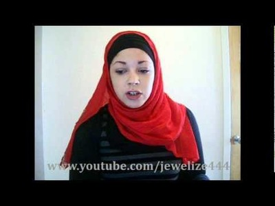 Transition Into Hijab: Getting Past the Fears