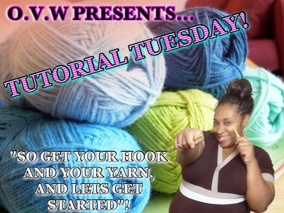 Tutorial Tuesday #53 ( Baby Bunting Part 1.2)