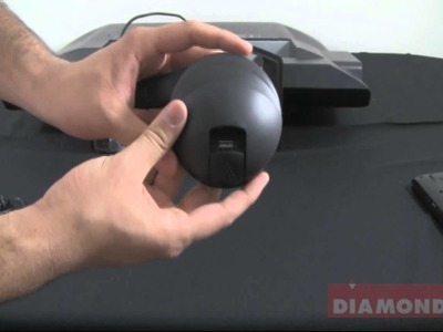 Diamond VStream Wireless PC to TV Installation - Unboxing and Base Assembly