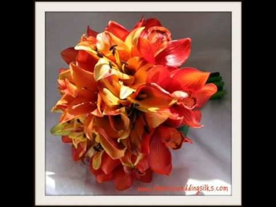 Fresh Touch Flowers, Real Touch Flowers, Natural Touch Flowers, Floramatique Flowers