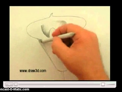 How To Draw With Mark Kistler: Lovely Lilies