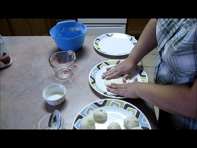 How To Make Fry Bread