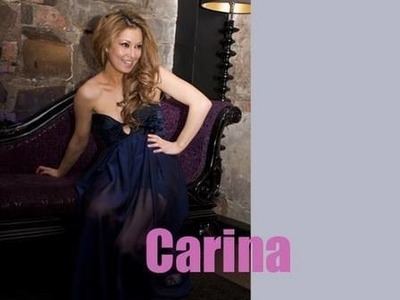 "How to Make Your Own Dress- ""CARINA"" Dress - Part 1"