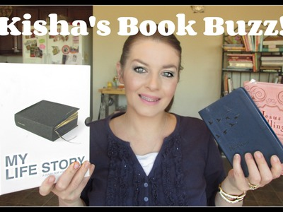 In Depth Look: My Life Story Whole Life Diary, My Prayer Books & Jacksons Bible