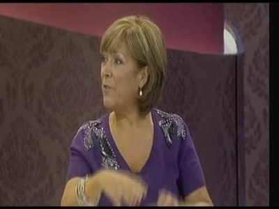 Loose Women: Half Of Us Are Already Christmas Shopping (21.09.09)