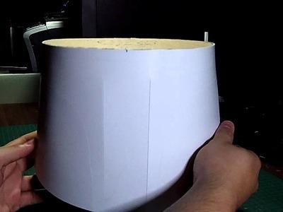 Mandalorian Armor Part 1: Intro to helmet making
