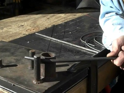 My Home Metalshop Tools at Work by Mitchell Dillman