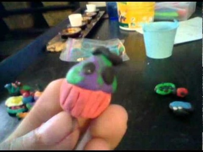 My Polymer Clay Creations So Far [IDEAS]