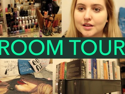 Room Tour | 9 Years on YouTube!