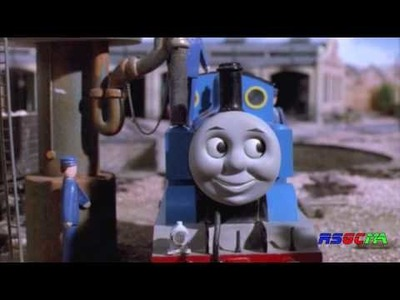 Thomas Saves The Day (RS - HD)