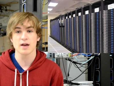 Tutorial 1 - Background Information | Raspberry Pi Supercomputer