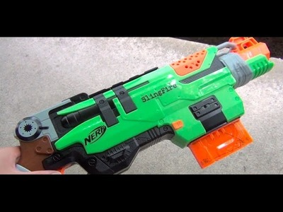 [TUTORIAL] How to Make a Nerf Gun Sound Like a Real Gun