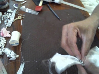 Tutorials for some handmade embellishments and ideas