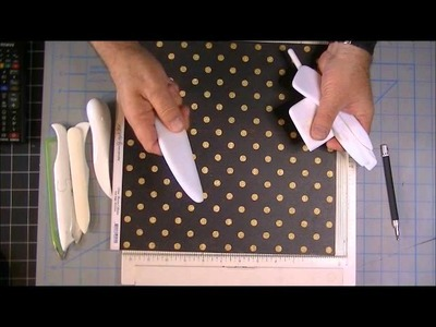 Back To Basics - Bone Folders