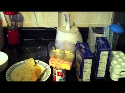 Best Homemade Macaroni & Cheese part 1 of 2