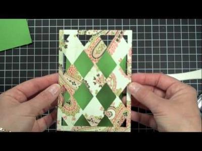 Circuit Wild Card Video Series #9-Argyle Card