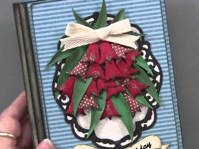 Dee's Distinctively Cutting Dies - Paper Wishes Webisodes