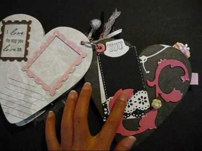 Heart (Love) Mini Album