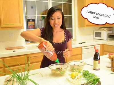 How to Make Pho w. Zero Calorie Miracle Noodles (FOOD Bites)
