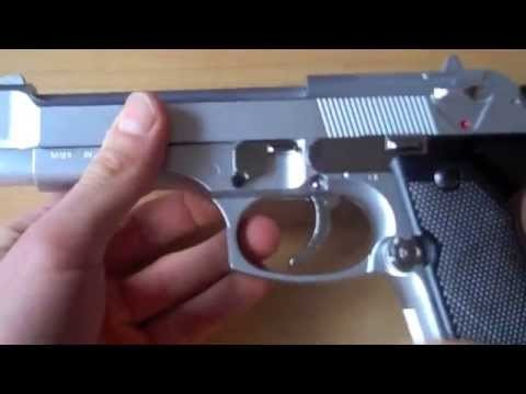 How to Make Your Airsoft Gun More Powerful