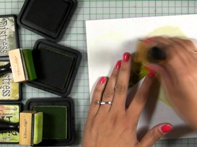 How-to video: Use your scraps