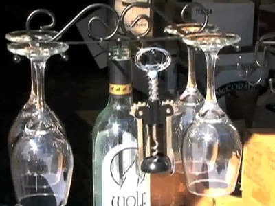 Local Entrepreneur Changes Bottles to Jewelry