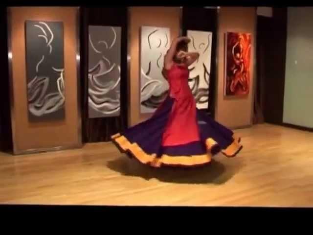 O Ri Chiraiya - Danced by Sejal Surendra Sood