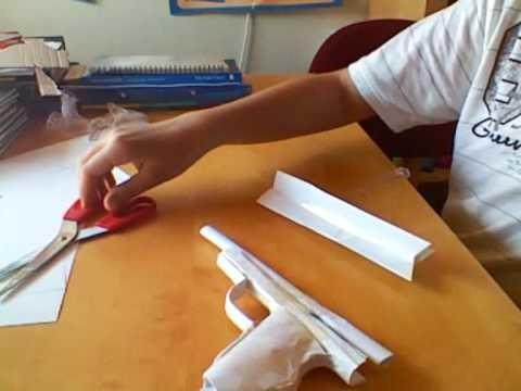 Paper beretta tutorial