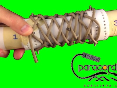 Paracordist New Product - The Perfect Mandrel for Turks Head Knots
