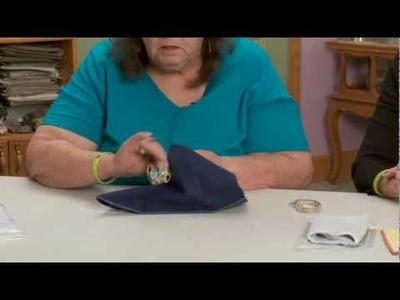 Polishing Cloth, Great For Your Jewelry