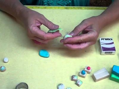 Premo! Faux Stone Part 1: Opal