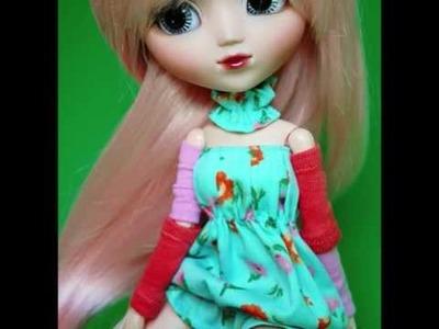 Pullip-clothes made by Miema :)