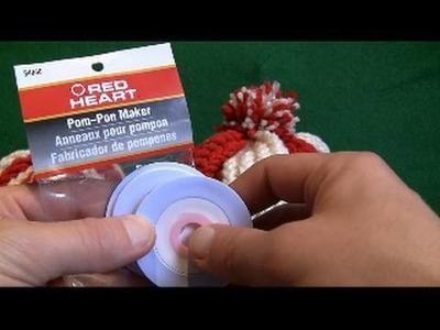 Red Heart Pom-Pon Maker - Product Review