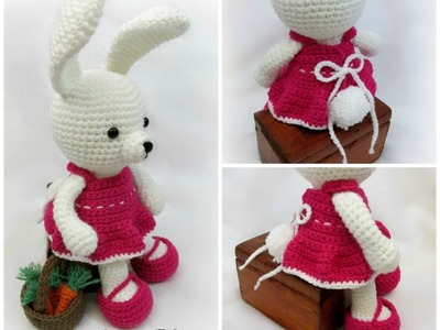 Spring Dress for Dress Me Bunny