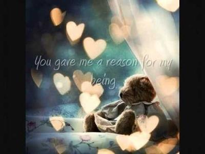When I Met You - Sarah Geronimo -Lyrics